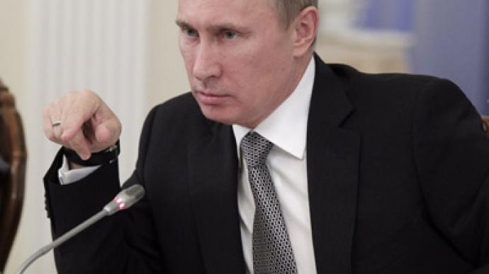 Fix the fixing: Putin to deal with match rigging