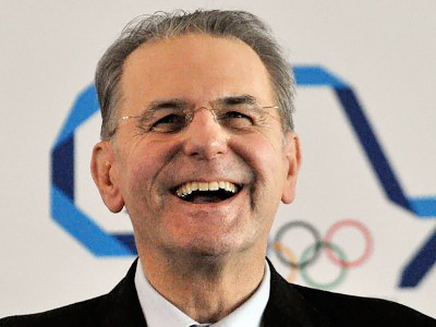 Rogge announces three new disciplines for Sochi 2014