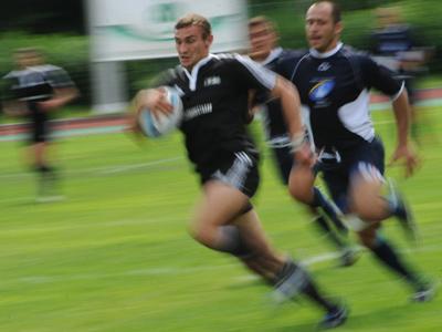 VVA prolong European rugby Sevens' reign