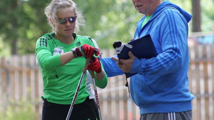 Russian girls more talented than Swedish – biathlon coach