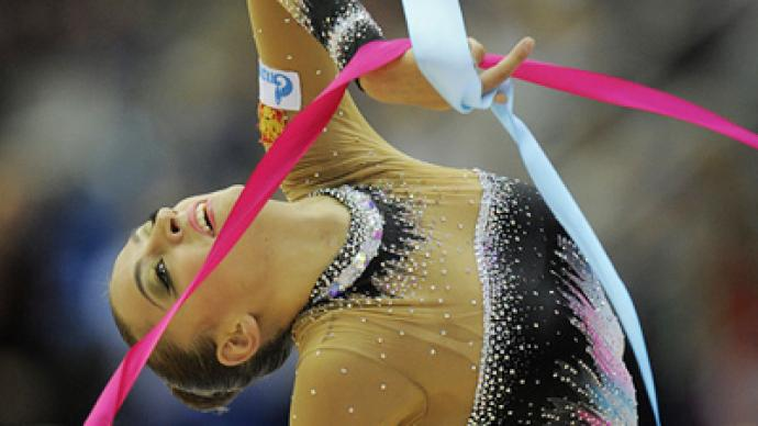 Big hopes for Russia ahead of new rhythmic gymnastics season