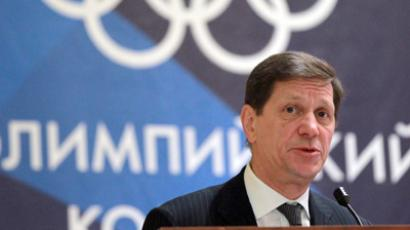 Winter Olympics Update: Sochi mayor promises lots of snow