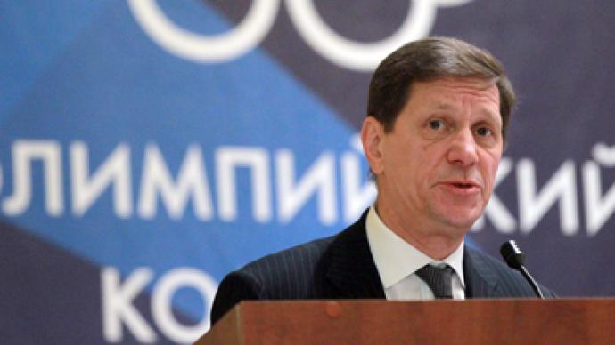 Russia able to win 15 golds in Sochi – Olympic boss