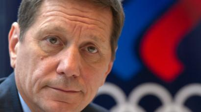 Olympic Committee gears up for hottest-ever 2014 Sochi Winter Games