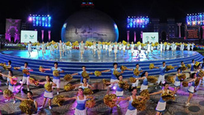 Russia takes up baton to host next Summer University Games