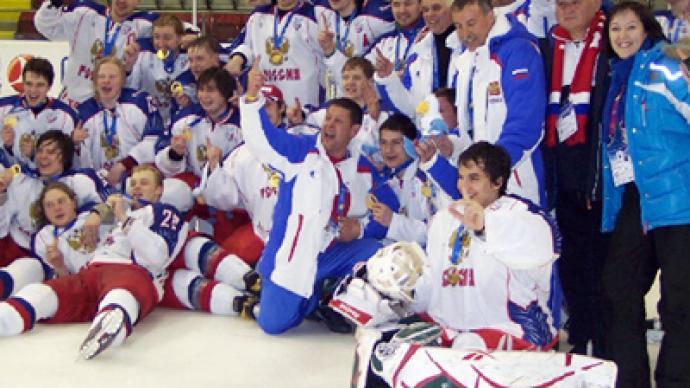Russia hands-down winner at World University Games