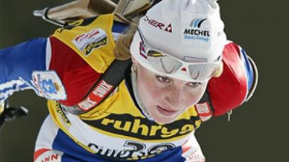 Three Russian top skiers face doping allegations