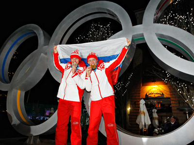 Olympic enemies: Betting and obesity