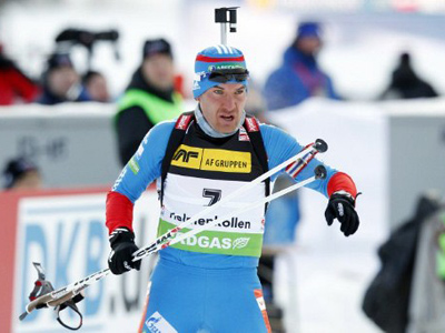 Bronze day for Russian biathletes at World Championship