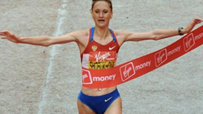 Russian wins second Chicago Marathon in a row