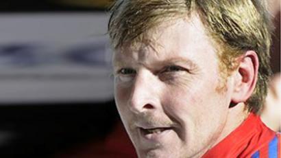 Bobsleigh world champ Zubkov aiming for Sochi in 2014