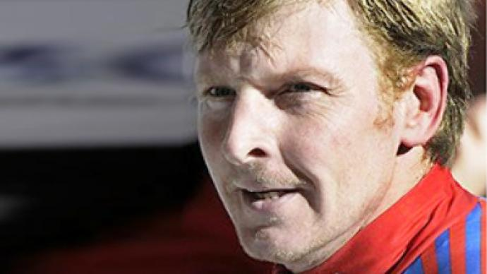 Russia's top bobsledder retires