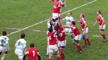Not enough professionals in rugby now – IRB head