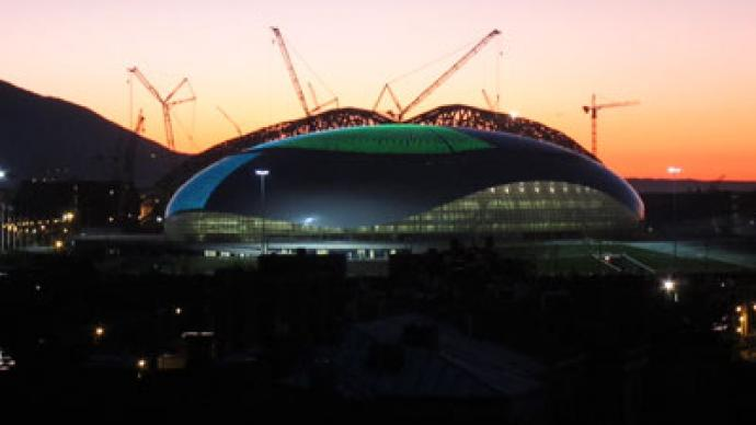 Game changer: Key Sochi facts a year before Russia's Winter Olympics kick-off