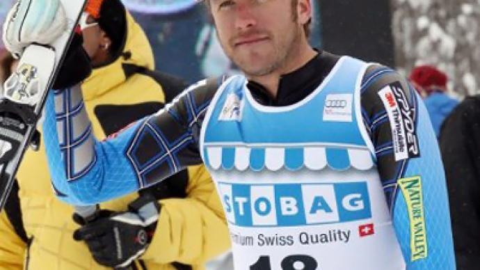 'Sochi mountain is world class' – Bode Miller