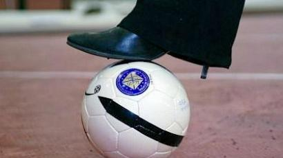Spartak Moscow claim futsal Intercontinental Cup