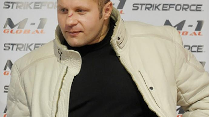 """No need to change anything in my mind"" - Emelianenko"