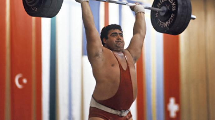 One of world's strongest men dies in Munich