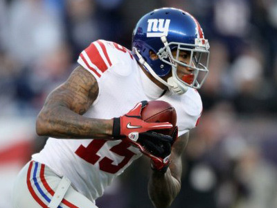 Giants too big for Patriots in Superbowl
