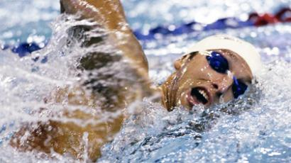 Kazan given Swimming Worlds 2015