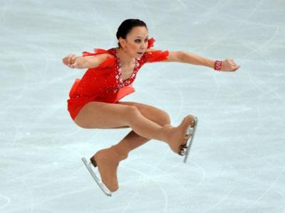 Russian pairs fill podium at Euro skating champs