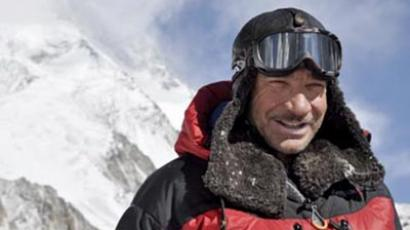 'Everest still challenging and demanding'