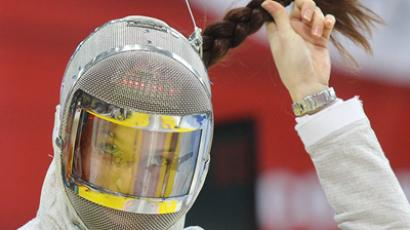 'It's easy to work with Russian fencers' – national coach Bauer