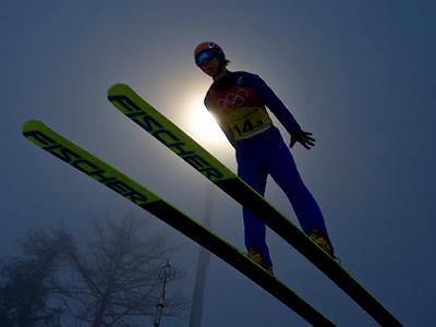 Sochi's leap into the future