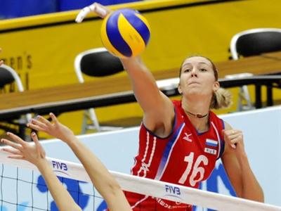 Zenit Kazan crowned Russian volleyball champs