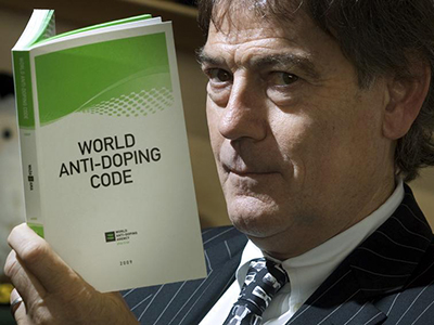 WADA increases doping bans to four years