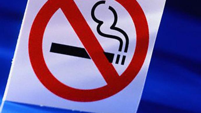 WADA wages war on nicotine