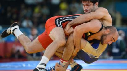 Wrestling boss dismissed amid Olympic exclusion scare