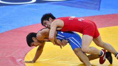 Gays behind wrestling's Olympic demotion?