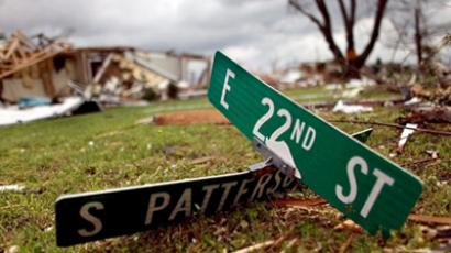 Mayor refuses FEMA trailers despite Tornado damage