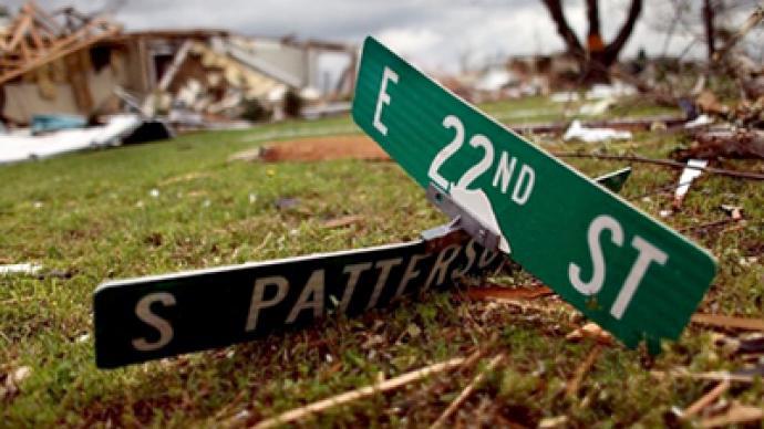 1,500 missing in US tornado aftermath