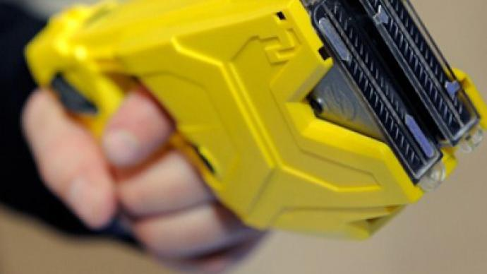 Tasers have killed at least 500 Americans