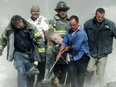 NYC health department says no clear link between 9/11 and cancer