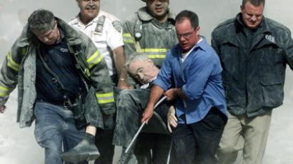 Congress to cut 9/11 first responders' benefits