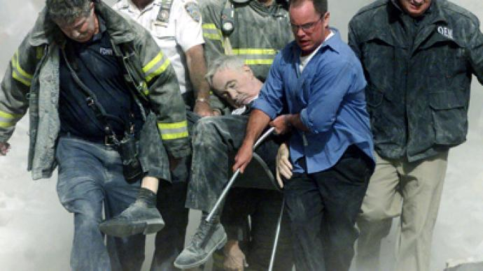 Government finally admits that 9/11 toxins caused cancers