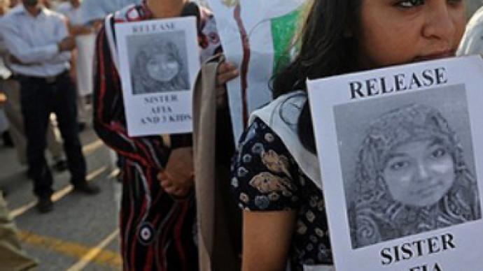 The USA against Aafia Siddiqui