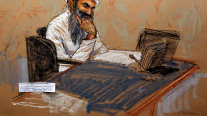 ACLU, media to argue against censorship in 9/11 mastermind trial