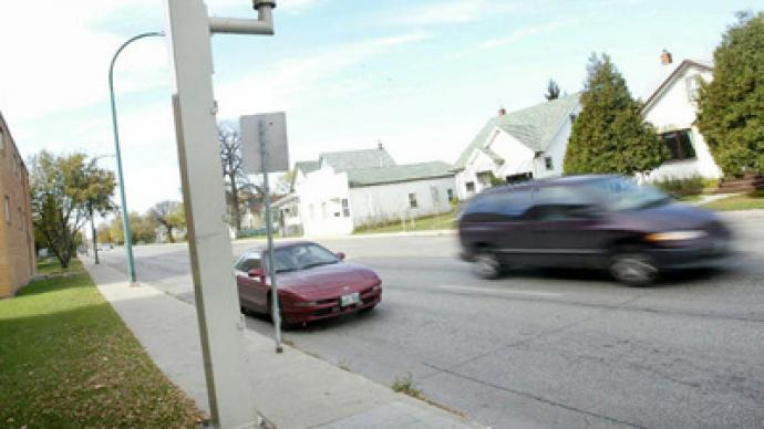 DC cop admits to falsifying speeding tickets