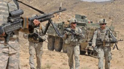 Afghan tension: 'US military, CIA out of control'