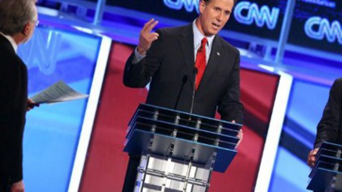Rick Santorum's Africa problem