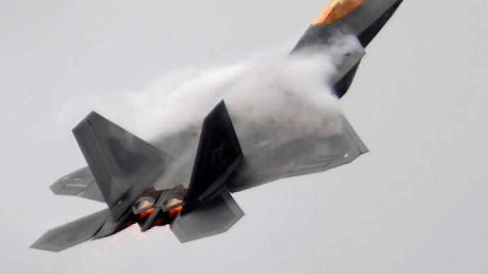 Air Force grounds F-22 fleet yet again