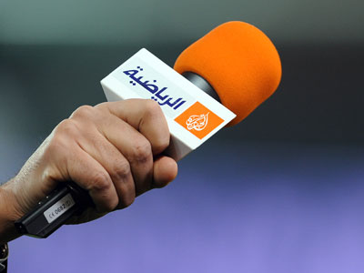 Al Jazeera buys Current TV in bid for US airtime