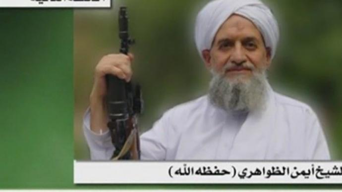 Al-Qaeda a scapegoat for Middle East Leaders