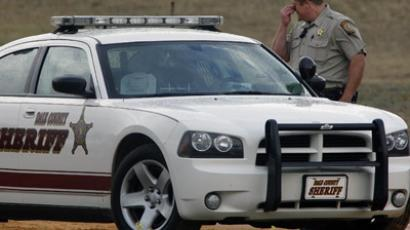 Alabama hostage crisis enters second week of standstill