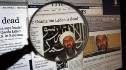 "George W. Bush ""not overjoyed"", majority of Americans do not celebrate Bin Laden's death"