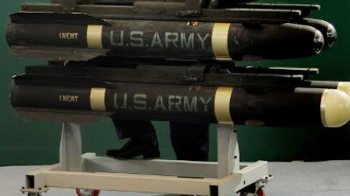 US speeds up militarization of Iran's neighbors